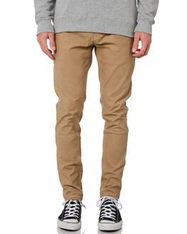 CASHEW MENS CLOTHING THE CRITICAL SLIDE SOCIETY PANTS - SFP1603CAS