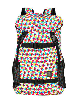 MICKEY CMYK MENS ACCESSORIES NIXON BAGS + BACKPACKS - C2817MICK