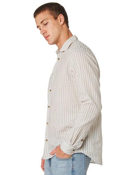WHITE MENS CLOTHING INSIGHT SHIRTS - 5000003637WHT