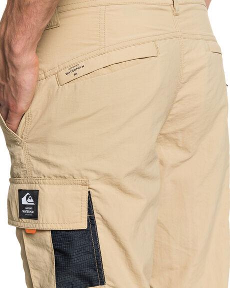 INCENSE MENS CLOTHING QUIKSILVER PANTS - EQMNP03020-CJZ0