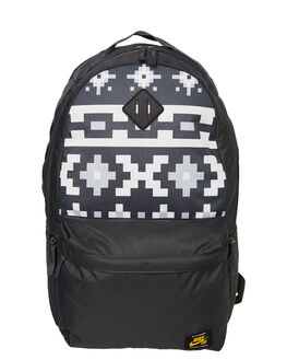 ANTHRACITE MENS ACCESSORIES NIKE BAGS + BACKPACKS - BA6415-060