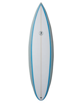 BLUE FADE BOARDSPORTS SURF SIMON ANDERSON PERFORMANCE - SAHSPSP3
