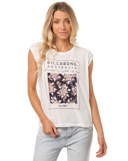COOL WIP WOMENS CLOTHING BILLABONG TEES - 6571132CWIP