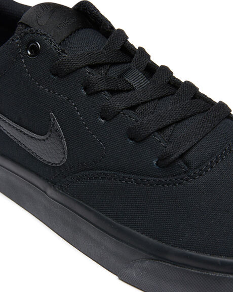 BLACK BLACK MENS FOOTWEAR NIKE SNEAKERS - CD6279-001