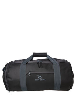 BLACK MENS ACCESSORIES RIP CURL BAGS + BACKPACKS - BTRGT10090