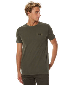 PIGMENT PEAT MENS CLOTHING ZANEROBE TEES - 102-RISEPPEAT