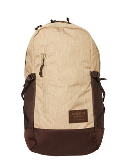 KELP HEATHER MENS ACCESSORIES BURTON BAGS + BACKPACKS - 163381259
