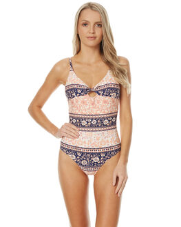 WATERFORD FLORAL WOMENS SWIMWEAR O'NEILL ONE PIECES - 4021942WAT