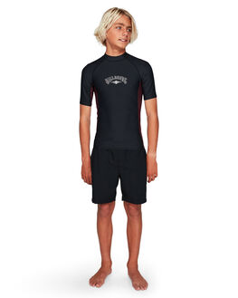 BLACK BOARDSPORTS SURF BILLABONG BOYS - BB-8792501-BLK