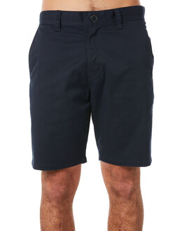 DARK NAVY MENS CLOTHING VOLCOM SHORTS - A0931602DNVY