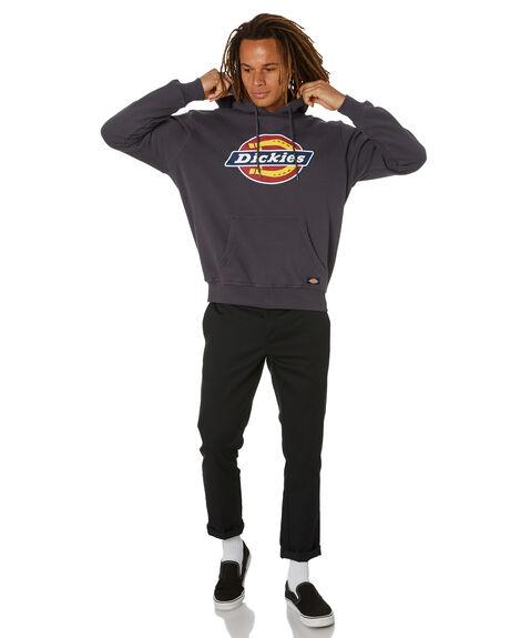 DARK SLATE MENS CLOTHING DICKIES HOODIES + SWEATS - K1210501DSL