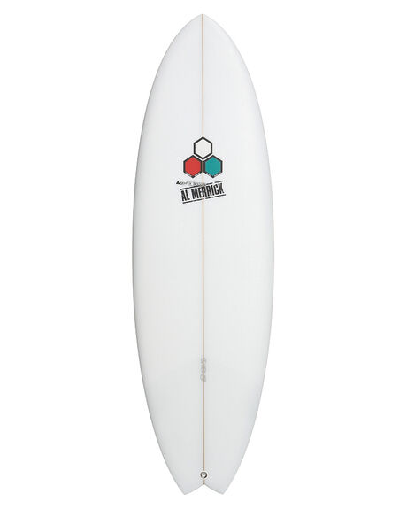 CLEAR SURF SURFBOARDS CHANNEL ISLANDS FISH - CIP