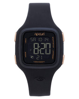ROSE GOLD WOMENS ACCESSORIES RIP CURL WATCHES - A3126G4093