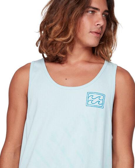 COASTAL BLUE MENS CLOTHING BILLABONG SINGLETS - BB-9507505-C41