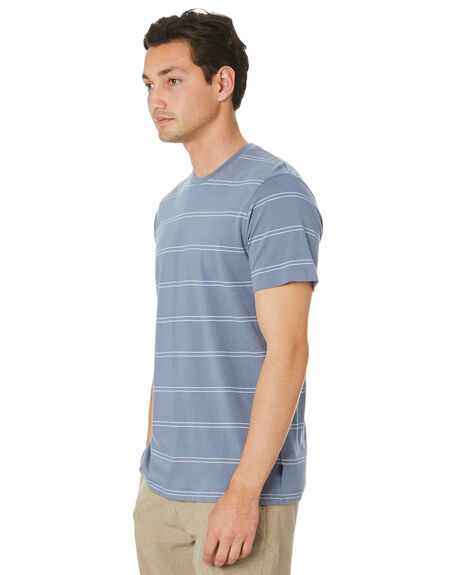 DARK BLUE MENS CLOTHING RIP CURL TEES - CTEMB93155