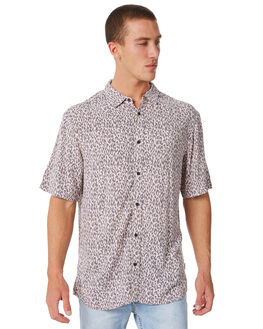 PINK MENS CLOTHING INSIGHT SHIRTS - 5000001888PINK