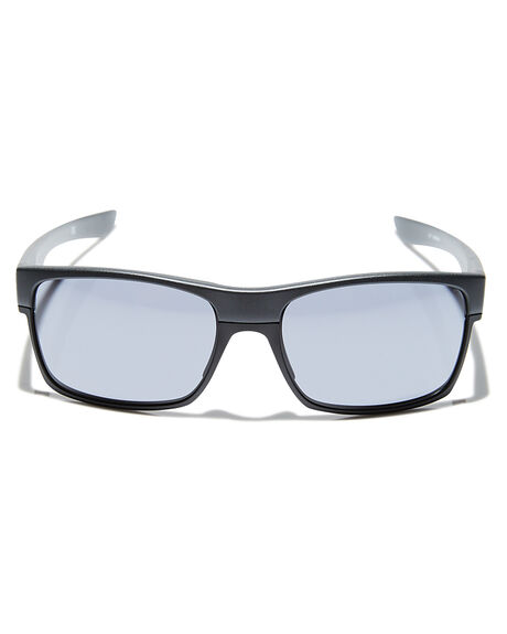 STEEL GREY MENS ACCESSORIES OAKLEY SUNGLASSES - OO9189-05SGRY