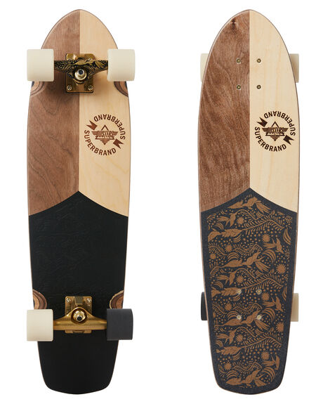 GOLD BOARDSPORTS SKATE DUSTERS COMPLETES - 10531461GOLD