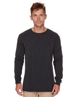 TARMAC MENS CLOTHING QUIKSILVER TEES - EQYKT03812KTA0