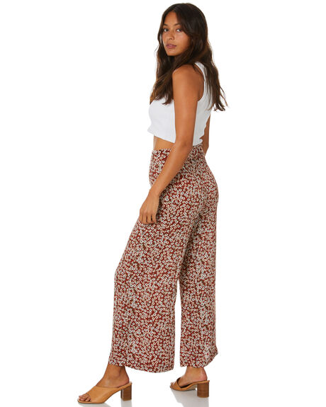 SANGRIA WOMENS CLOTHING RUSTY PANTS - PAL1193SGA