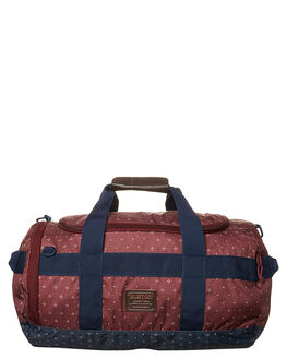 MANDANA PRINT MENS ACCESSORIES BURTON BAGS - 163611655