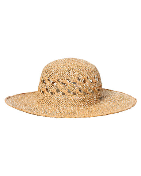ANTIQUE GOLD WOMENS ACCESSORIES BILLABONG HEADWEAR - 6672304AANTQ