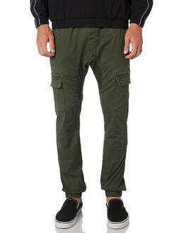 MILITARY MENS CLOTHING ZANEROBE PANTS - 736-VERMIL