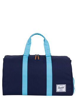 PEACOAT BACHELOR MENS ACCESSORIES HERSCHEL SUPPLY CO BAGS - 10026-02020-OSPEA