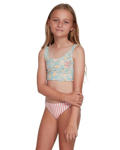 WHITECAP KIDS GIRLS BILLABONG SWIMWEAR - BB-5504706-WTC