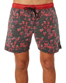 BLOSSOM MENS CLOTHING THE PEOPLE VS BOARDSHORTS - HS18035BLOS