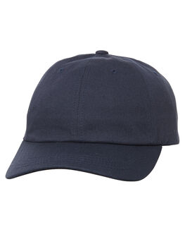 NAVY MENS ACCESSORIES FLEX FIT HEADWEAR - 171101NVY