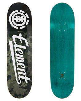 MULTI BOARDSPORTS SKATE ELEMENT DECKS - BDLGQBCLMULTI