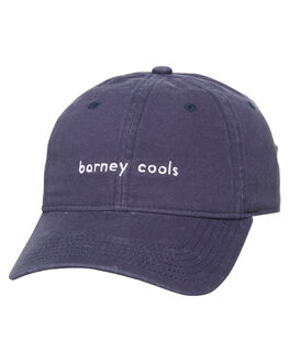 NAVY MENS ACCESSORIES BARNEY COOLS HEADWEAR - 901-MC4NVY
