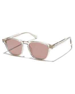 HAZE CRYSTAL MENS ACCESSORIES RAEN SUNGLASSES - 100U183ARES084