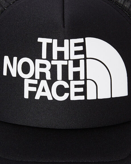 TNF BLACK TNF WHITE KIDS BOYS THE NORTH FACE HEADWEAR - NF0A3SIIKY4