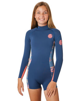 BLUE BOARDSPORTS SURF RIP CURL GIRLS - WSP8DJ0070