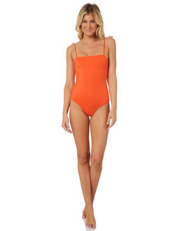 PAPAYA WOMENS SWIMWEAR SKYE AND STAGHORN ONE PIECES - SS131-APAP
