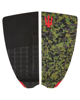 BLACK ARMY BOARDSPORTS SURF FAR KING TAILPADS - 1217BKAMY