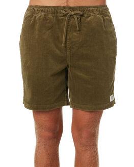 CACTUS MENS CLOTHING KATIN SHORTS - WSLOC03CAC