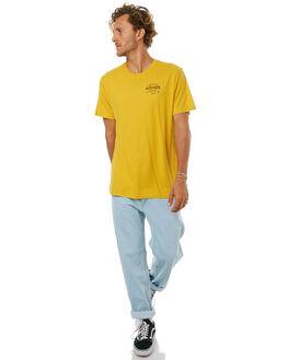 LEMON MENS CLOTHING AFENDS TEES - 01-10-025LMN