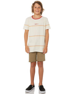 SAND KIDS BOYS ST GOLIATH SHORTS - 2420035SAN