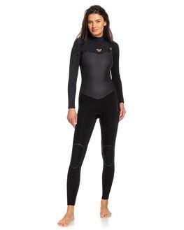 BLACK BOARDSPORTS SURF ROXY WOMENS - ERJW103032-KVD0