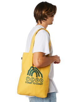 COB YELLOW MENS ACCESSORIES THE CRITICAL SLIDE SOCIETY BAGS + BACKPACKS - TO1809COBY