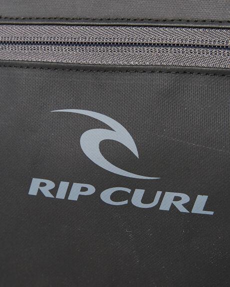 BLACK MENS ACCESSORIES RIP CURL BAGS + BACKPACKS - BTRGU10090