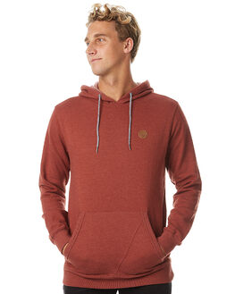 DARK CLAY MENS CLOTHING VOLCOM JUMPERS - A4131600DCL