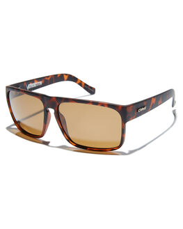TORT MENS ACCESSORIES CARVE SUNGLASSES - 2454TOR