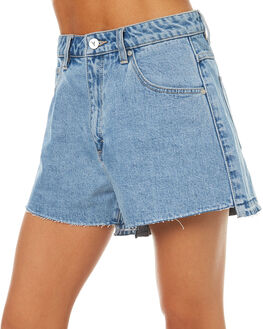 FREEDOM WOMENS CLOTHING A.BRAND SHORTS - 70907-1227