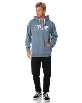 OCEAN MARLE MENS CLOTHING DEPACTUS JUMPERS - D5183443OCNMA