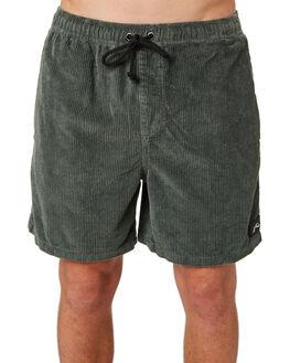 RIFLE GREEN MENS CLOTHING RUSTY SHORTS - WKM0953RFG