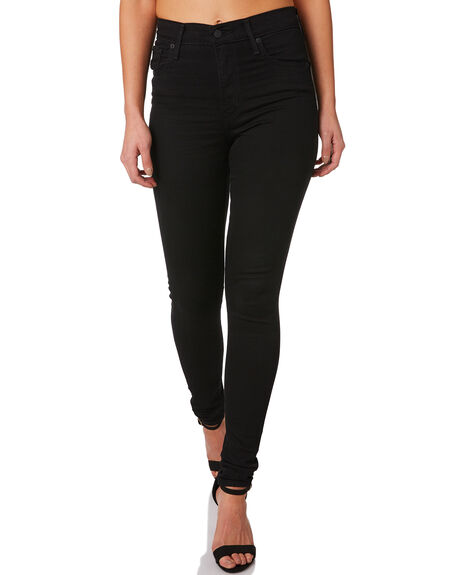NEW MOON WOMENS CLOTHING LEVI'S JEANS - 22791-0033NEWM